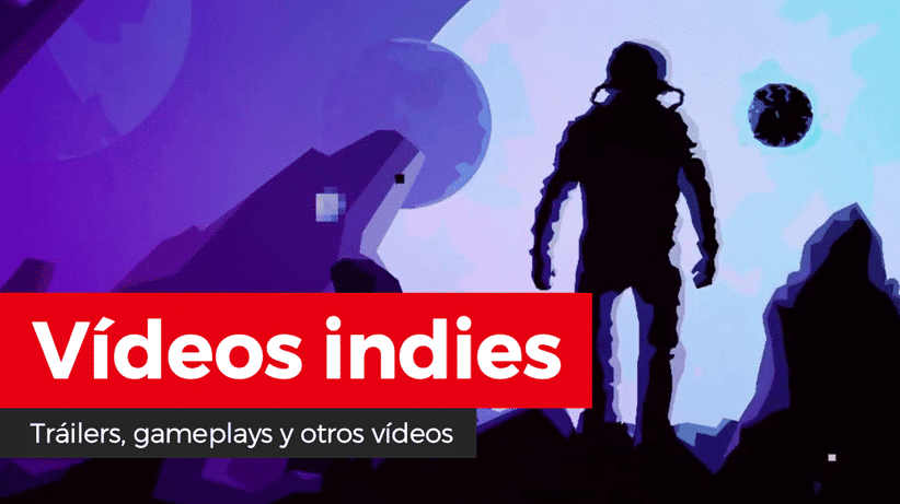 Vídeos indies: Bug Fables, Colt Canyon, Maneater, Outbuddies DX, Castle Pals, Despotism 3k, Fly Punch Boom! y más