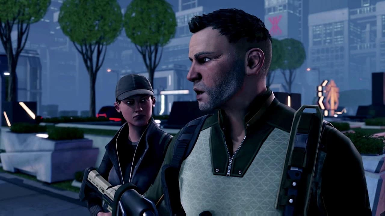 XCOM 2 Collection: Nuevo gameplay y comparativa en Nintendo Switch