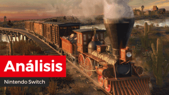 [Análisis] Railway Empire para Nintendo Switch
