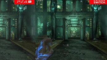 Comparativa en vídeo de BioShock: Nintendo Switch vs. PS4 Pro