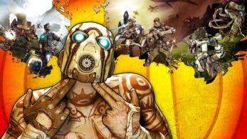 Borderlands 2 se actualiza en Nintendo Switch corrigiendo errores