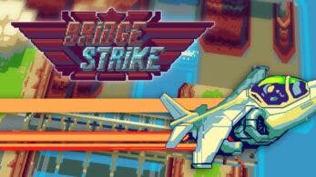 Bridge Strike está de camino a Nintendo Switch: disponible el 5 de junio