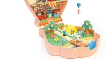 Fan crea un adorable Polly Pocket inspirado en Animal Crossing