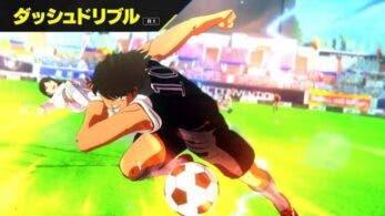 Bandai Namco comparte un videotutorial de Captain Tsubasa: Rise of New Champions