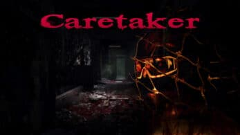 Caretaker está de camino a Nintendo Switch: disponible el 16 de julio