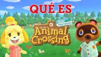 Nintendo comparte un extenso vídeo en español con los fundamentos de Animal Crossing: New Horizons