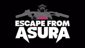 Anunciado Escape from Asura para Nintendo Switch: disponible en 2021