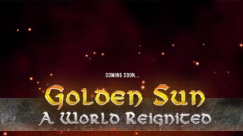 Overclocked Remix anuncia el álbum tributo Golden Sun: A world reignited