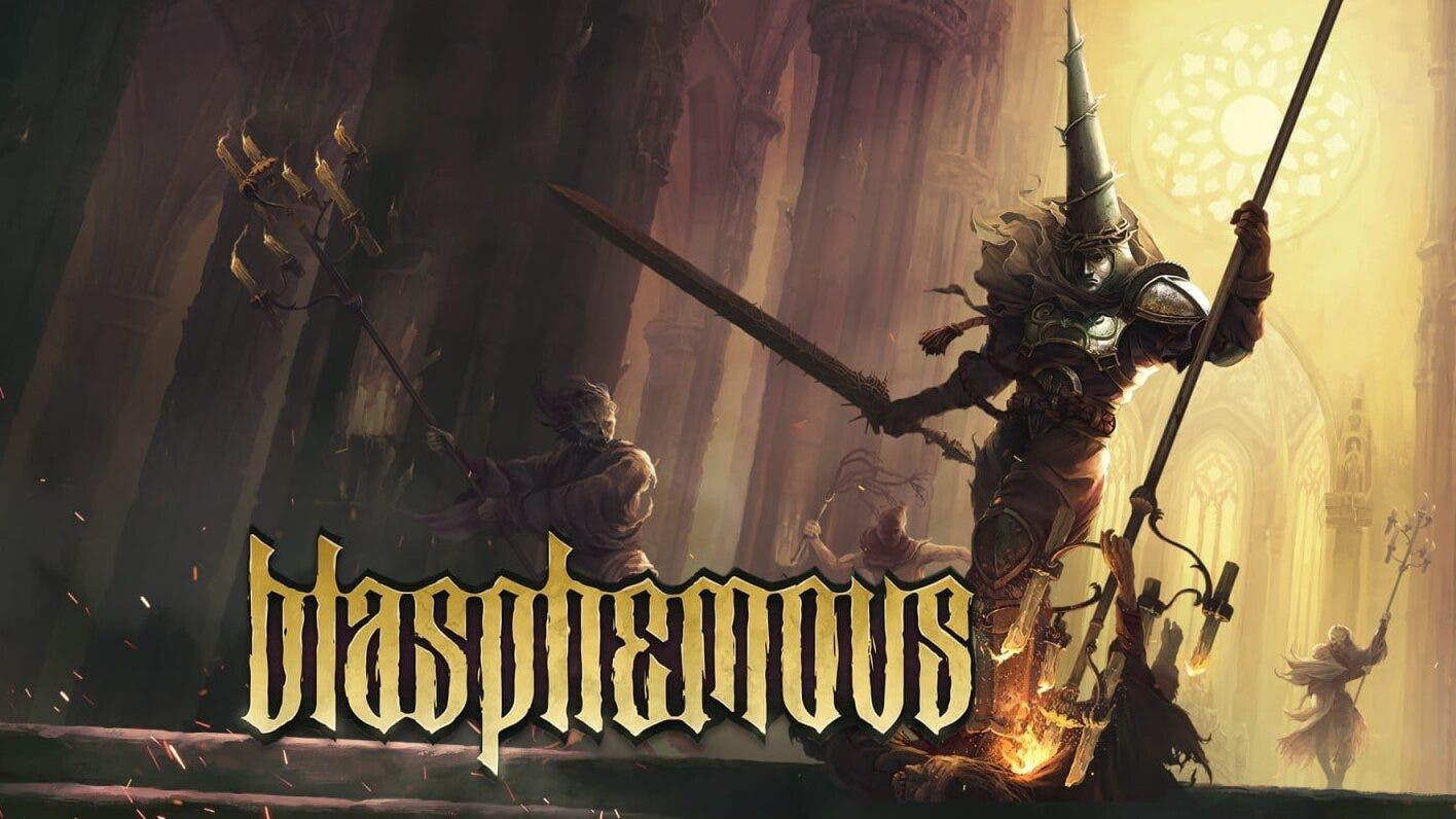 Blasphemous ya ha vendido un millón de unidades