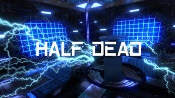 Half-Dead llegará el 12 de junio a Nintendo Switch, demo ya disponible en la eShop