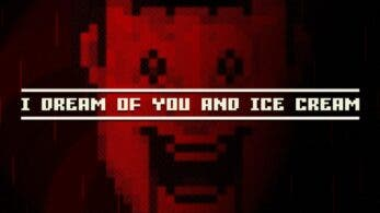 I dream of you and ice cream llegará el 17 de junio a Nintendo Switch
