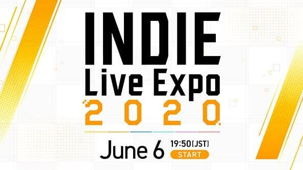 Indie LIVE Expo 2020 event program announced