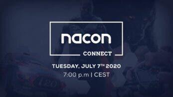 Anunciado el evento digital Nacon Connect para el 7 de julio