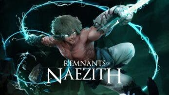 Remnants of Naezith ya está disponible en Nintendo Switch