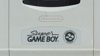 Super Game Boy cumple hoy 26 años