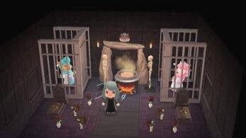7 ideas esperpénticas para el evento de bodas en Animal Crossing: New Horizons