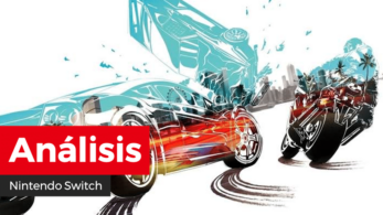 [Análisis] Burnout Paradise Remastered para Nintendo Switch