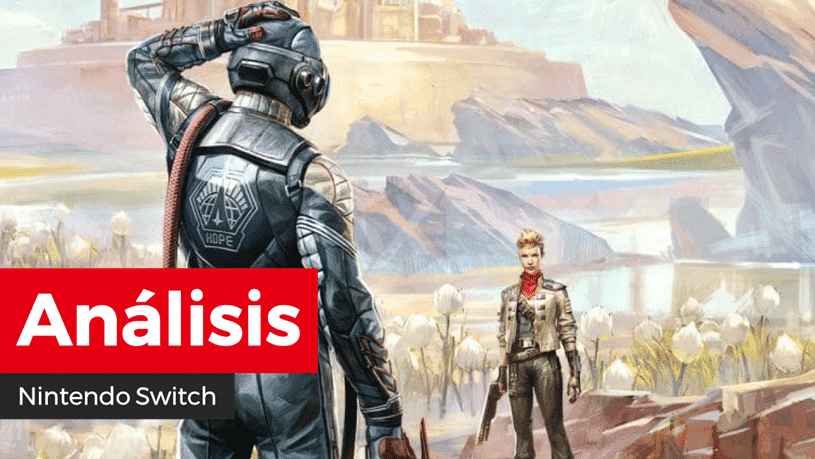 [Análisis] The Outer Worlds para Nintendo Switch