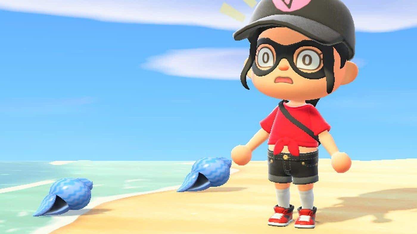 Todas las recetas de caracolas estivales y materiales necesarios en Animal Crossing: New Horizons