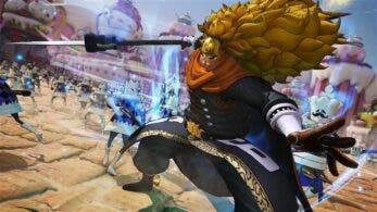 One Piece: Pirate Warriors 4 recibe su primer pack de personajes DLC el 21 de julio