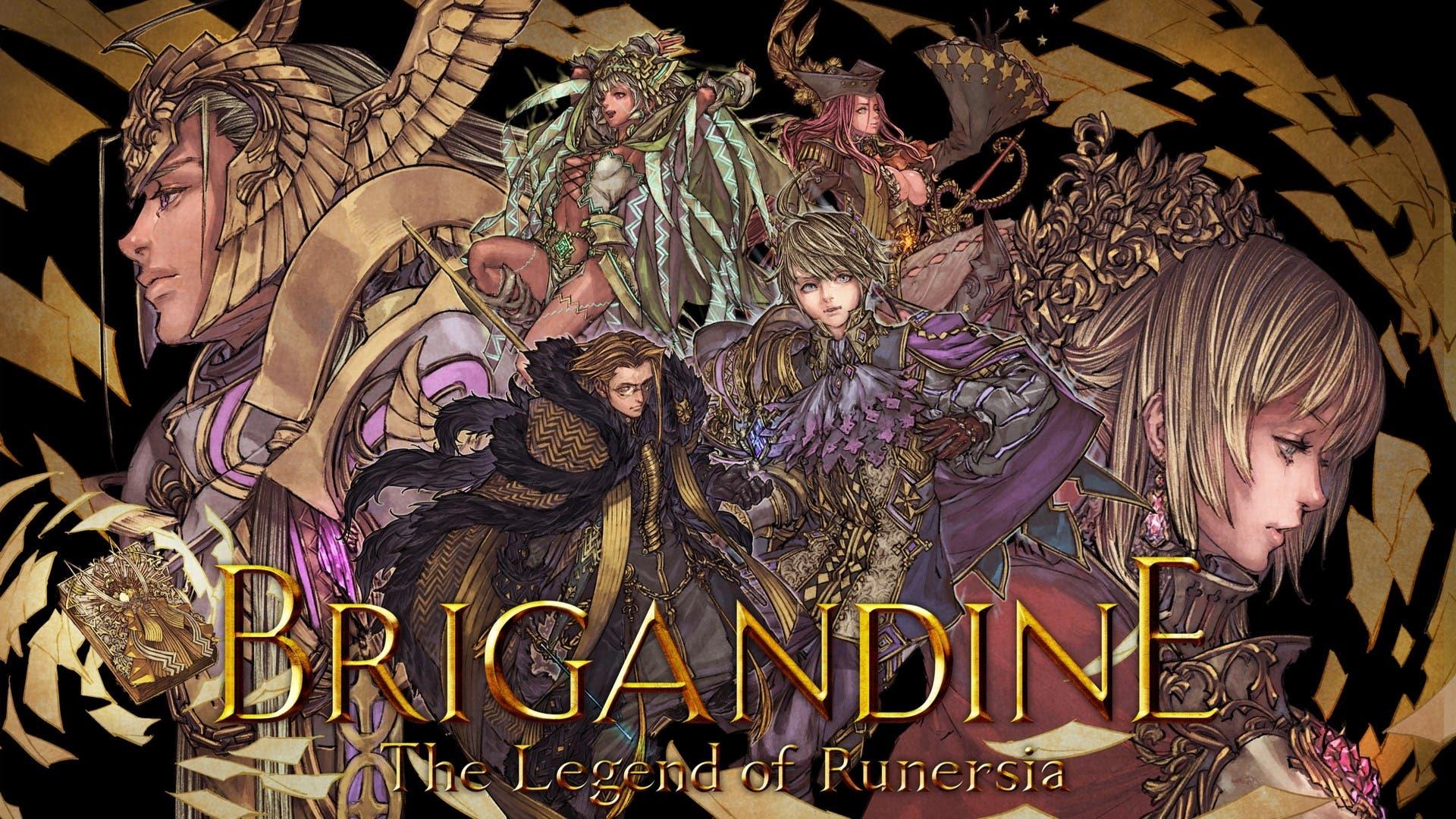 Brigandine: The Legend of Runersia se actualiza a la versión 1.0.2 corrigiendo diversos errores