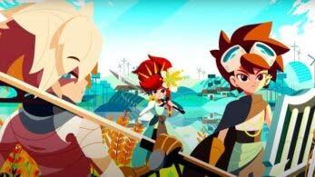 La desarrolladora de Cris Tales habla sobre la influencia colombiana en el mundo del juego