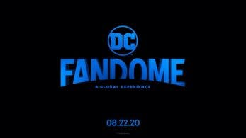 Anunciado el evento virtual DC Fandome, en el que participará Warner Bros. Games