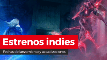 Estrenos indies: Circadian City, Cosmic Defenders, KonoSuba, PHOGS! y Tower of Time