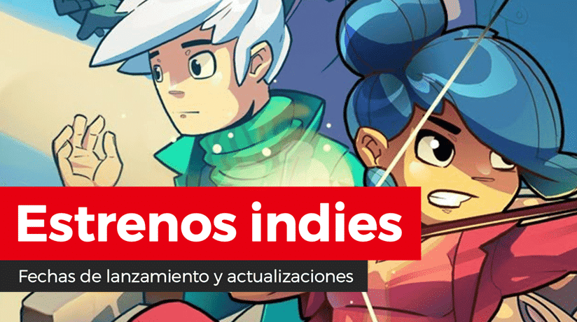 Estrenos indies: A Dark Room, Ageless, Dex, Georifters, Skater XL, Stranded Sails y The Fox Awaits Me