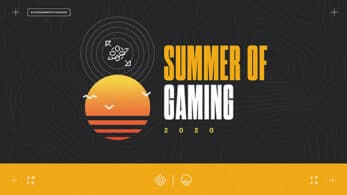 Summer of Gaming 2020 se retrasa hasta el 8 de junio