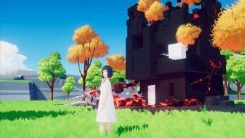 El productor de Ever Forward habla sobre el proceso de crear puzles interesantes en el título