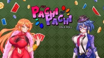 Pachi Pachi on a roll confirma su estreno para el 28 de junio en Nintendo Switch
