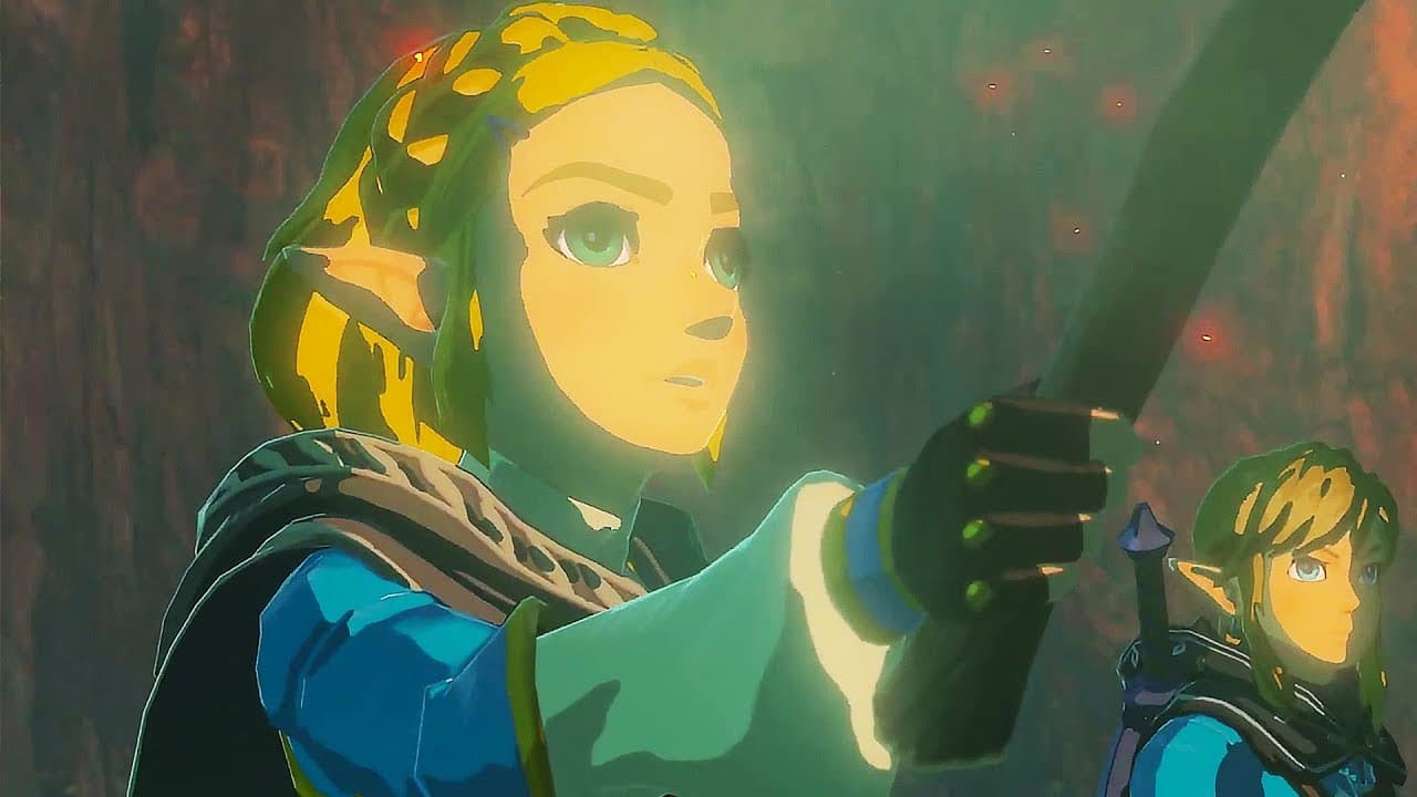 Rumor: Desvelados 5 lanzamientos que Nintendo planea para 2021