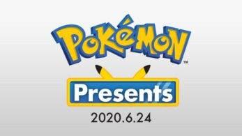 El Pokémon Presents de mañana confirma hora y duración