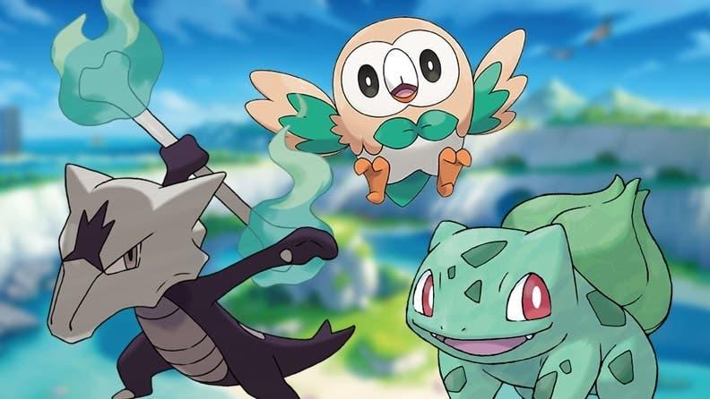 Todos los Pokémon que nos regalan en La isla de la armadura de Pokémon Espada y Escudo y cómo conseguirlos