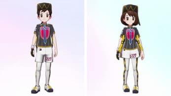 Cómo conseguir el nuevo traje de Lionel en Pokémon Espada y Escudo