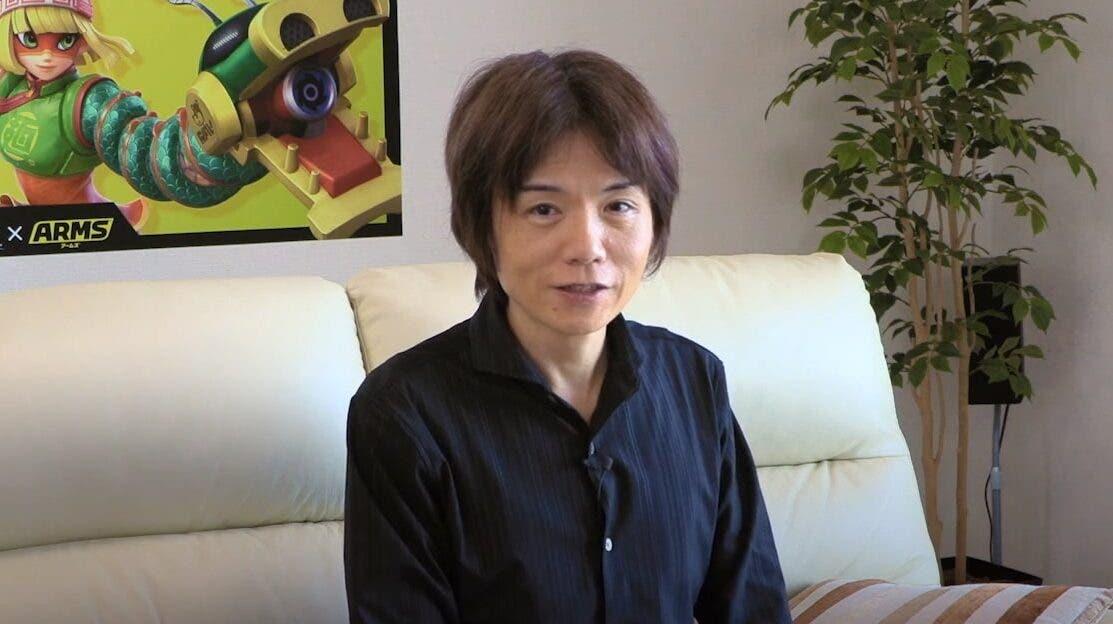 Nintendo consideró incluir Smash Final en el Smash Bros. de Nintendo 64
