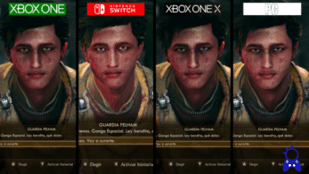 Comparativa en vídeo de las versiones de The Outer Worlds en Switch, Xbox One, Xbox One X y PC