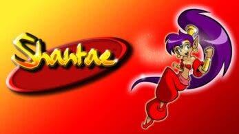 El primer Shantae queda confirmado para el 22 de abril en Nintendo Switch con este tráiler