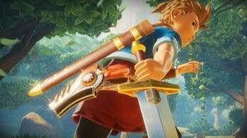 Oceanhorn 2: Knights of the Lost Realm confirma su estreno en Nintendo Switch para este otoño