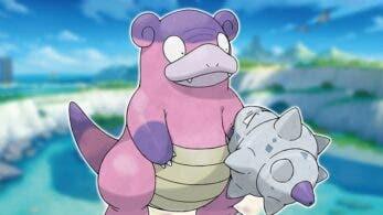 Fan de Pokémon logró adivinar hace meses cómo iba a lucir Slowbro de Galar