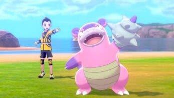 Cómo conseguir a Slowbro y Slowking de Galar en Pokémon Espada y Escudo