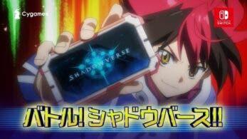 Shadowverse: Champions Battle estrena vídeo promocional japonés
