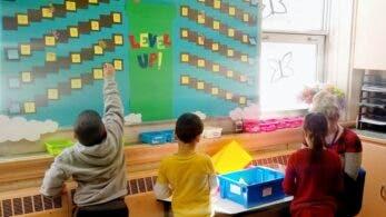 Dos maestras son galardonadas por este interesante proyecto de Super Mario