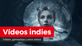 Vídeos indies: Curse of the Sea Rats, Liberated, Remothered: Broken Porcelain y Super Holobunnies: Pause Café