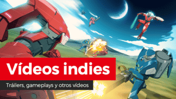 Vídeos indies: RetroMania Wrestling, Warborn, Bridge Strike, Sukeboooman y Super Toy Cars 2