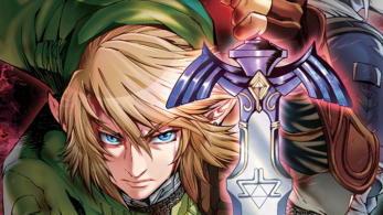 The Legend of Zelda: Twilight Princess y Squid Kids Comedy Show formarán parte del Free Comic Book Day 2020
