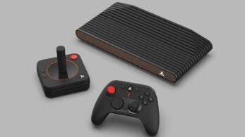 Michael Artz, Director de Operaciones de Atari, habla sobre su próxima consola y elogia a Nintendo por su «trabajo increíble» con Switch