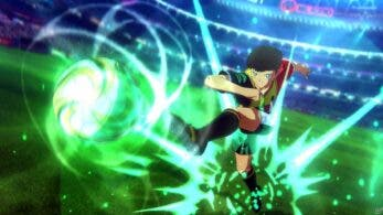 Echad un vistazo a estas capturas y artes de Captain Tsubasa: Rise of New Champions