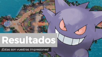 Resultados de la encuesta sobre el MOBA Pokémon Unite anunciado en el último Pokémon Presents